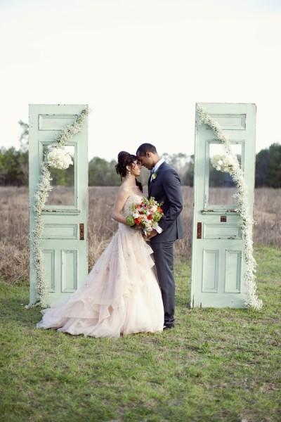 альтернативи звичайним аркам для церемонії шлюбу