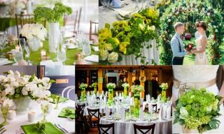 Колір весілля 2017  фото