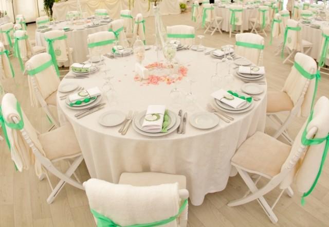 Меблі в оренду на весілля