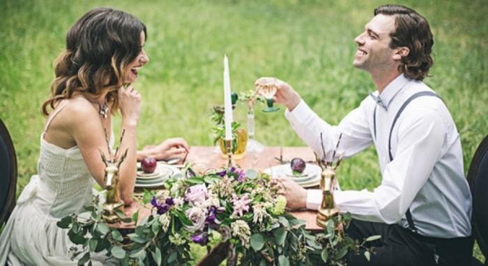 Камерне весілля