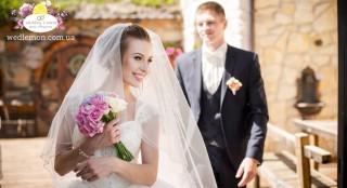 Ресторан Сяня весілля Тараса та Наталії фото