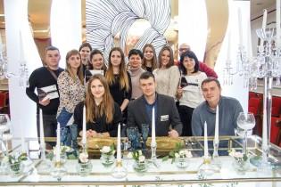 Курсы свадебного декора в Украине