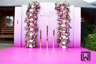Фотозона на весілля Львів