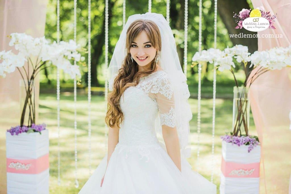 Бузкове весілля