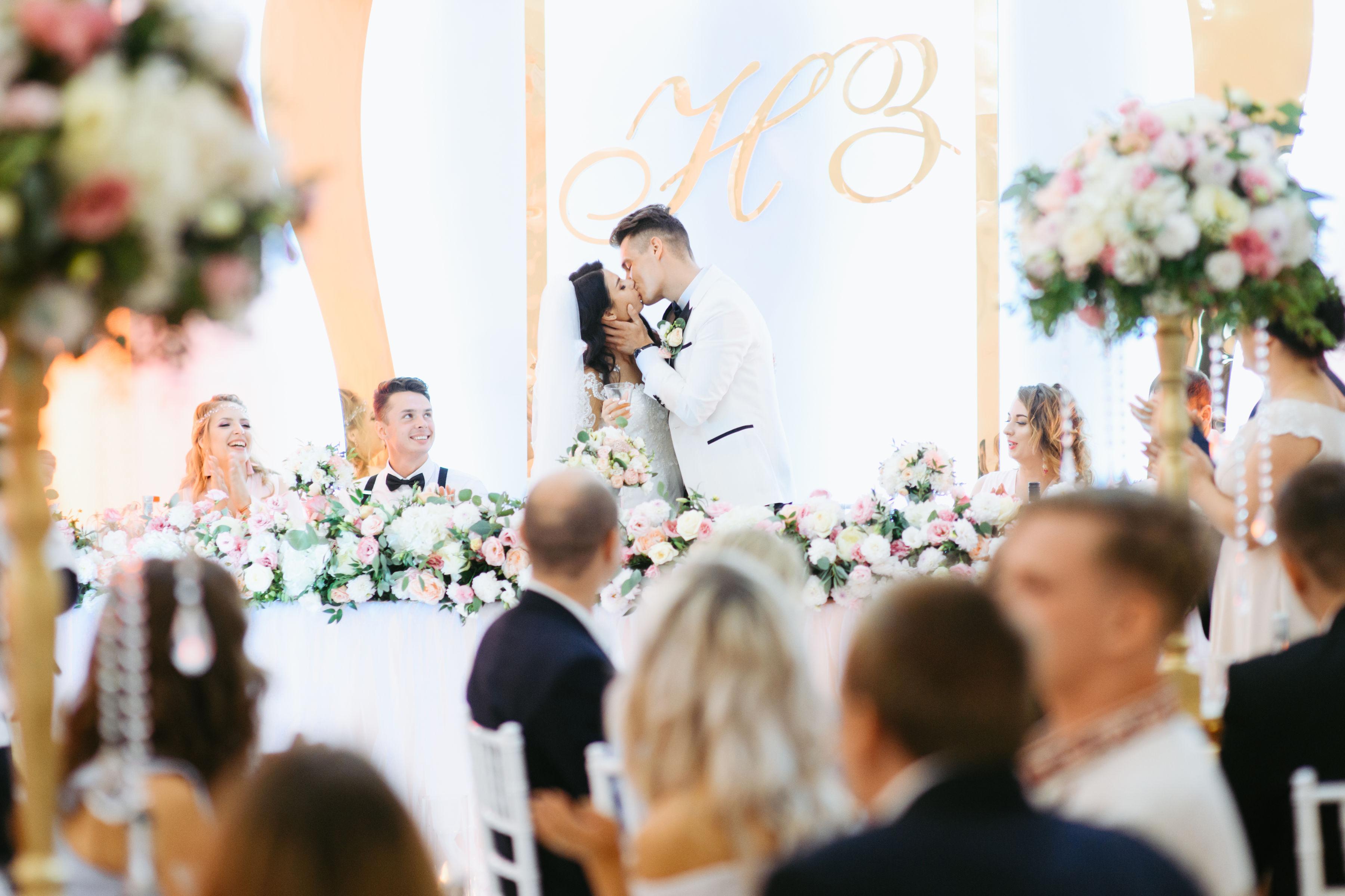 Підгорецький маєток весілля