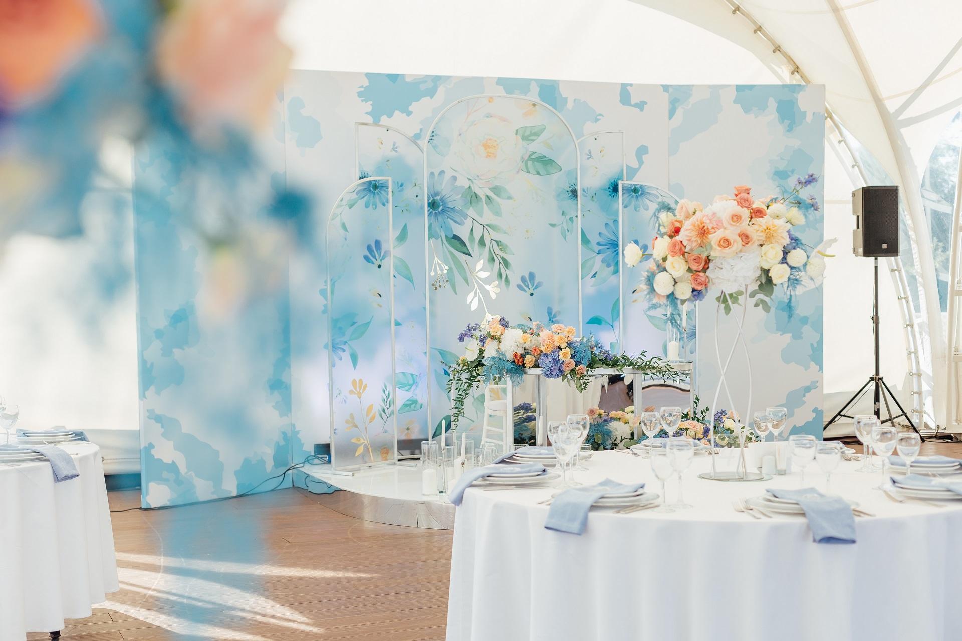 Весілля в Kavalier Boutique