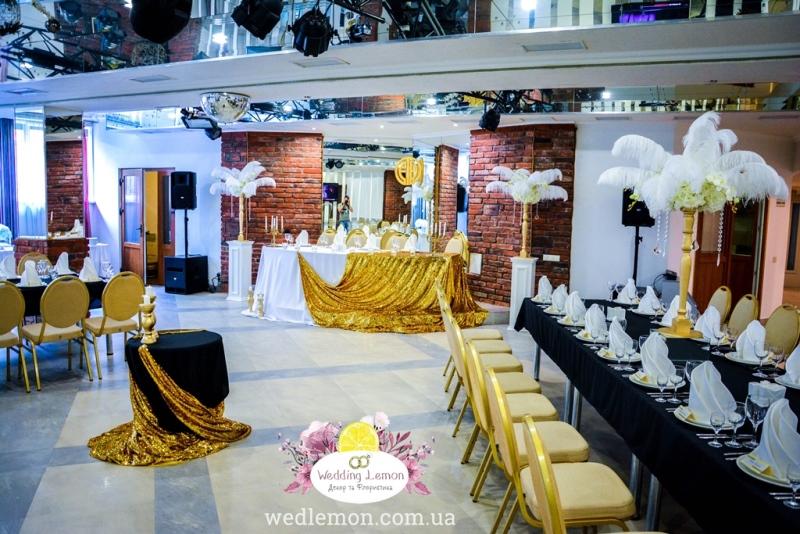 весілля в ресторані Ното-Бене Львів
