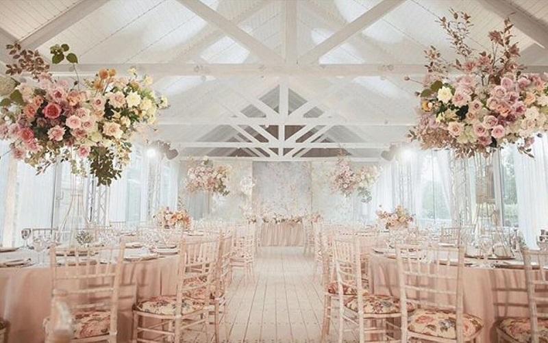 Комплексне офоррмлення весілля
