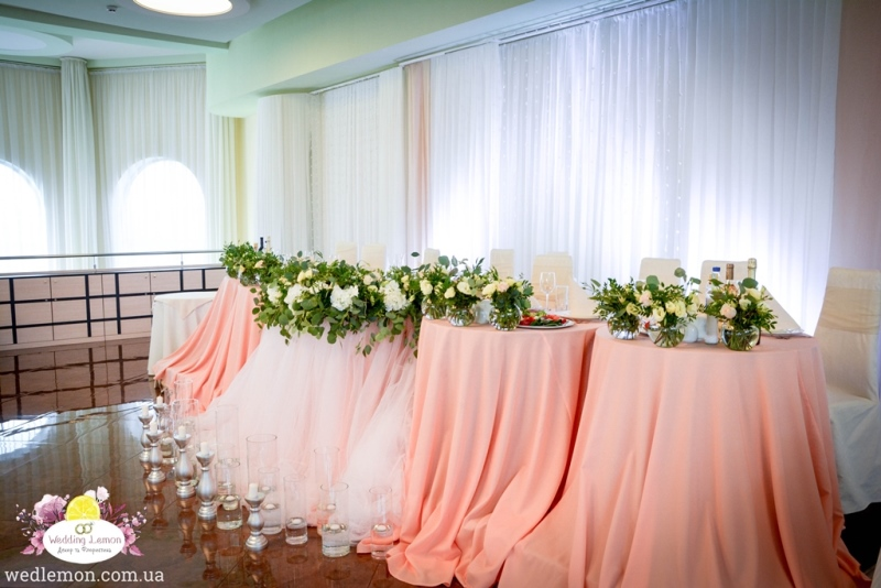 Термінал-А весілля