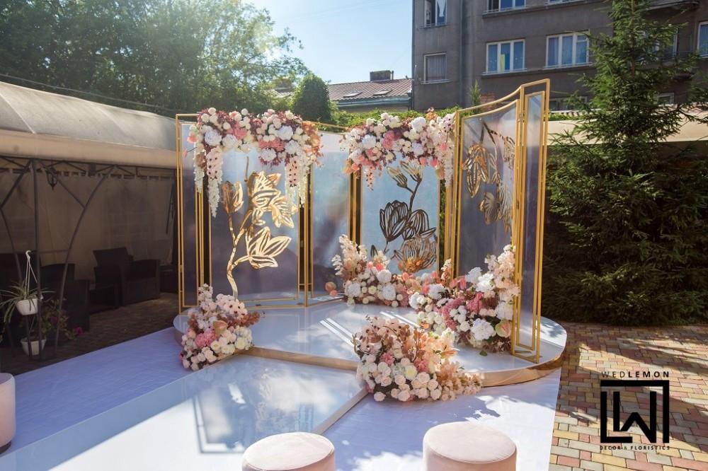Весільна церемонія Львів, одруження та шлюб