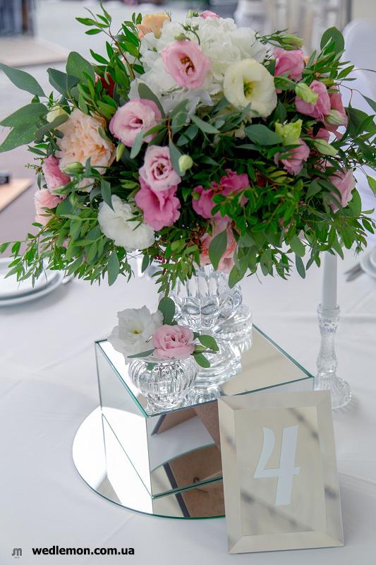 Квіти на весілля