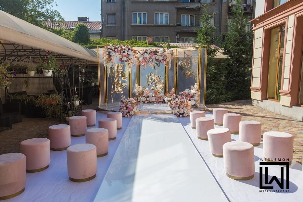 Організація весілля у Львові, кординатор на весілля