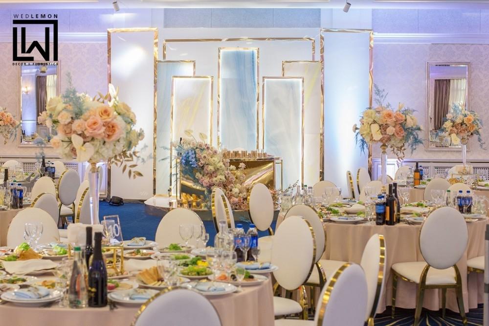 оформлення весілля ціна