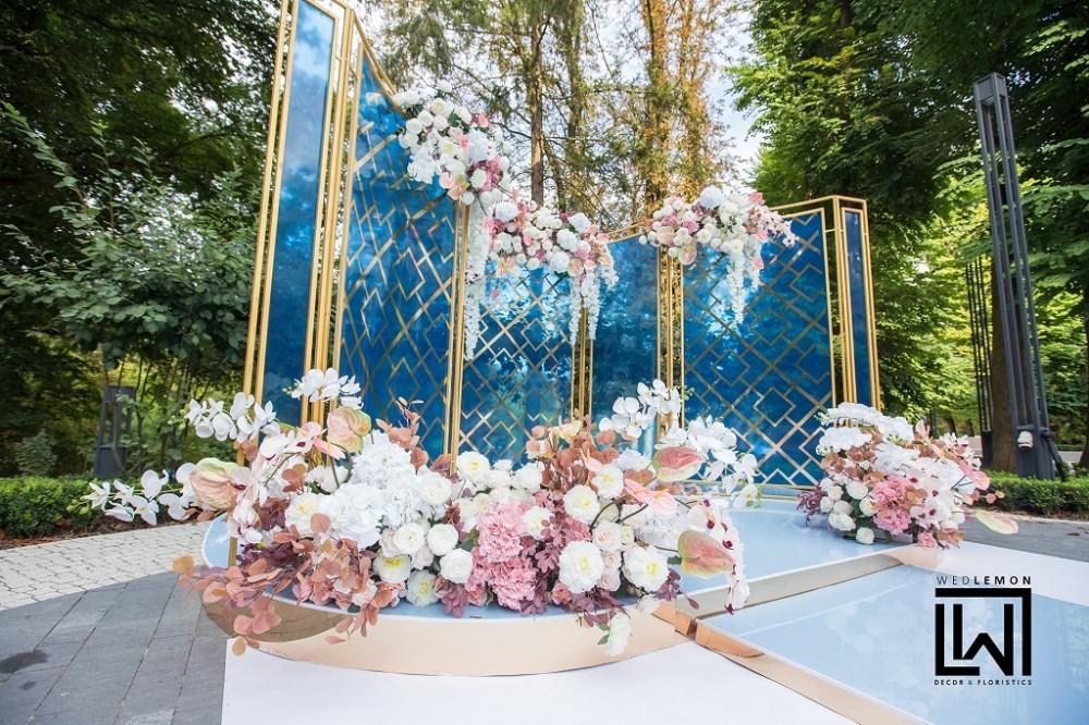 організація весільної церемонії у Львові