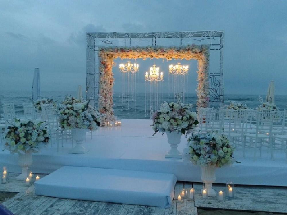 оформлення весілля та проведення весілля за сценарієм