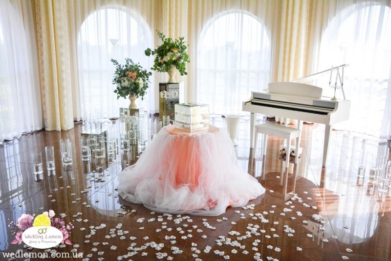 Фотозона на весілля в Терміналі-А