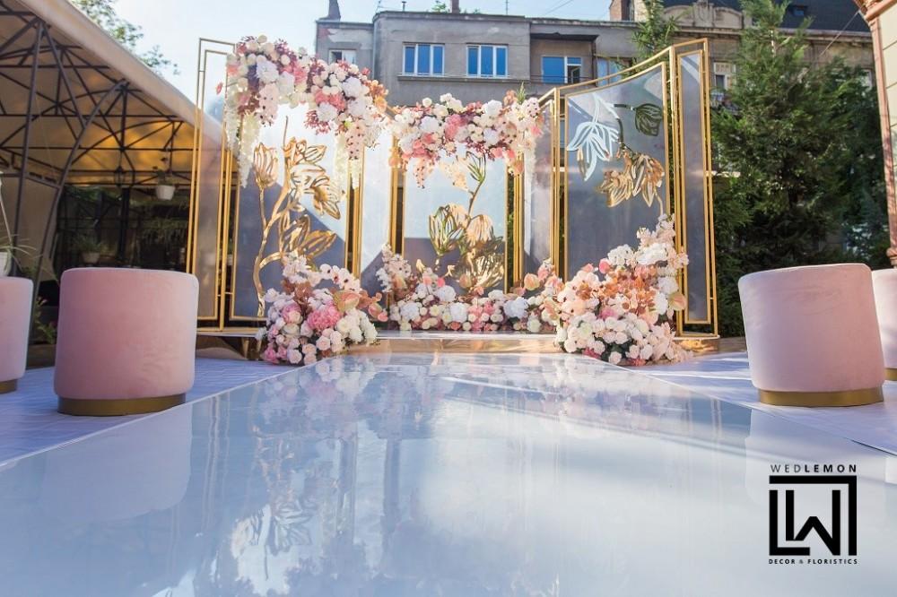 Організація весілля Львів