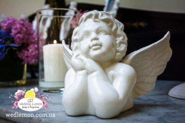 Весільні ангелики