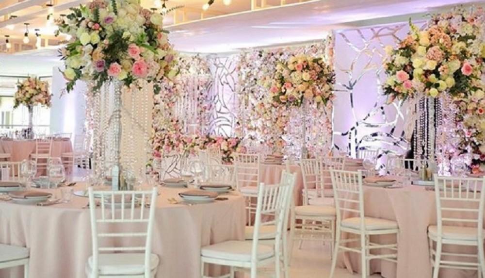 Замовити квітии на весілля
