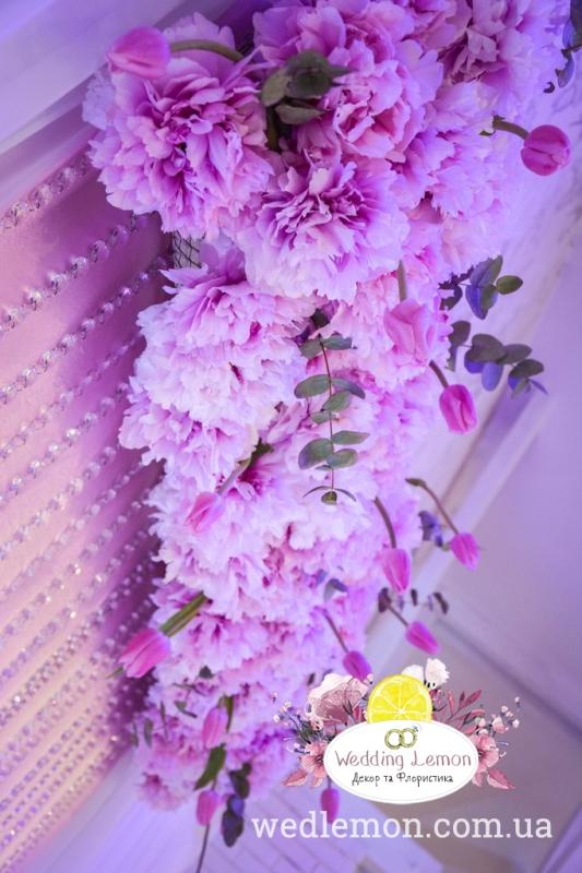 піонове весілля в рожевих відтінках