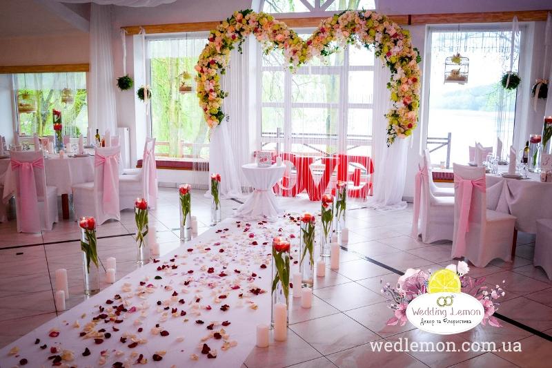 Виїзна церемонія шлюбу