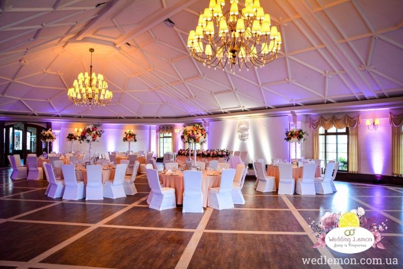 Ресторан на весілля Панська Гора