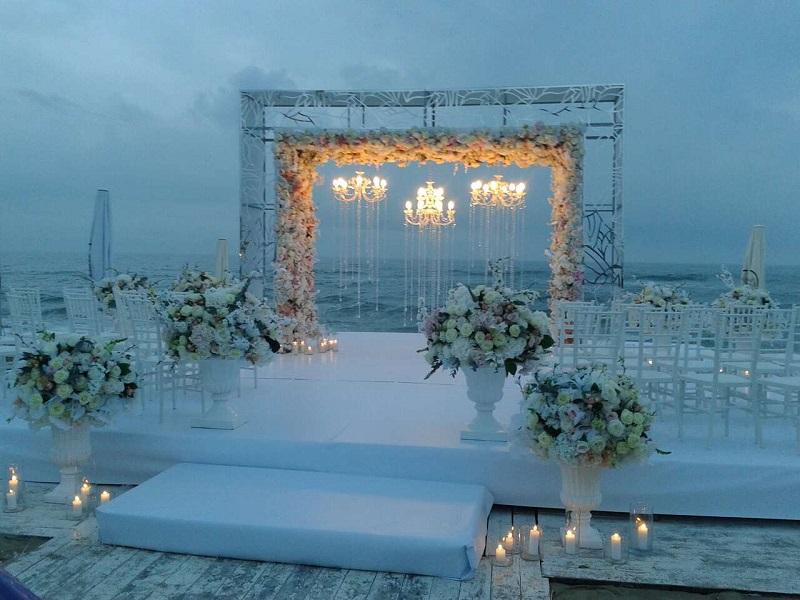 Весільна церемонія Львів