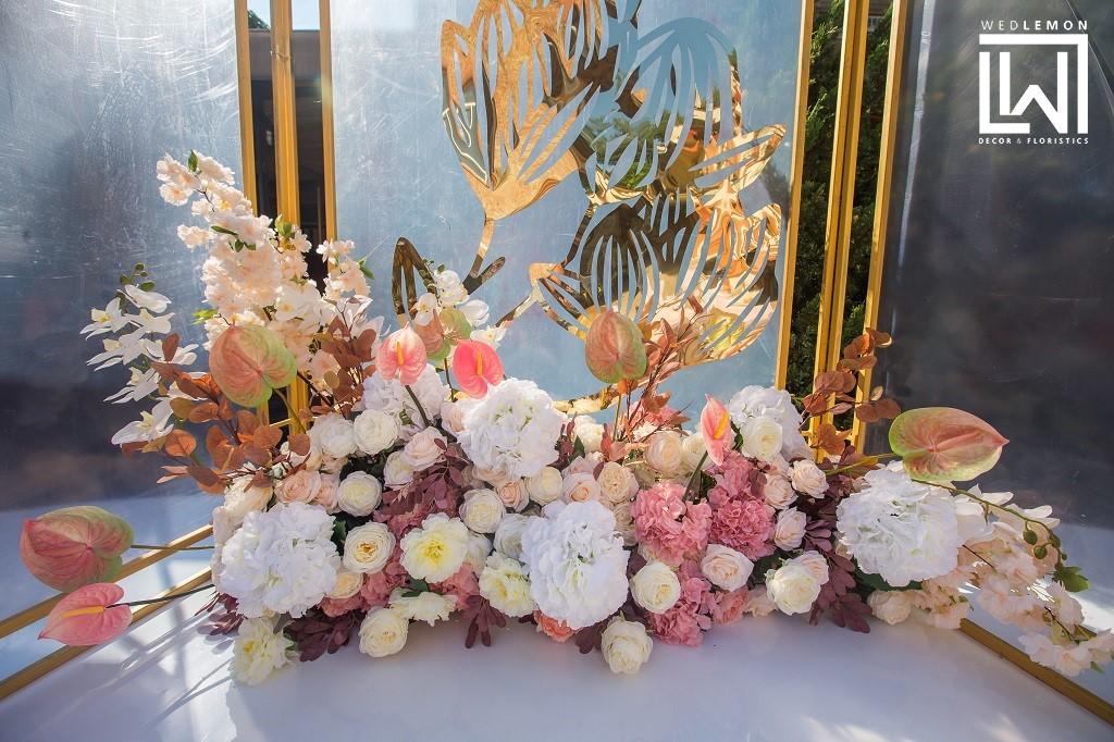 дизайн весілля