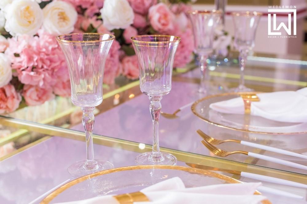 Декор весілля Львів