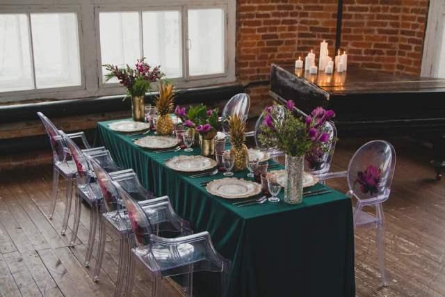 організація камерного весілля