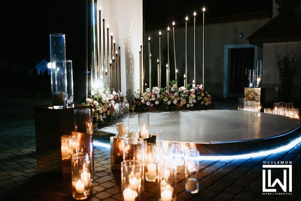 вечірні виїзні церемонії шлюбу
