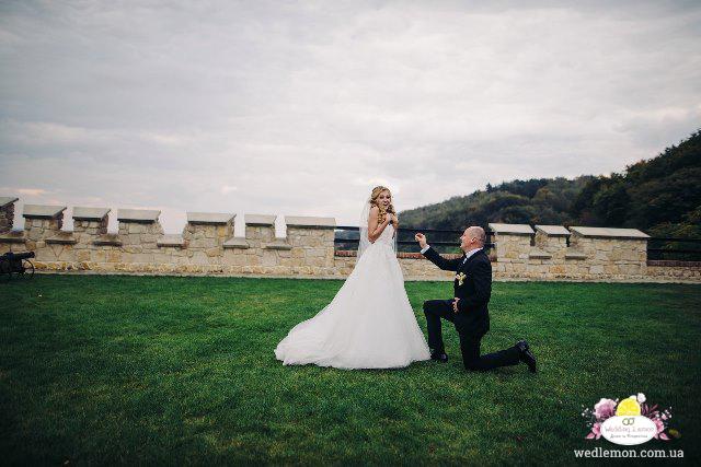 весілля Kavalier Boutique