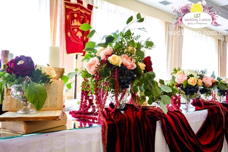 весілля марсала