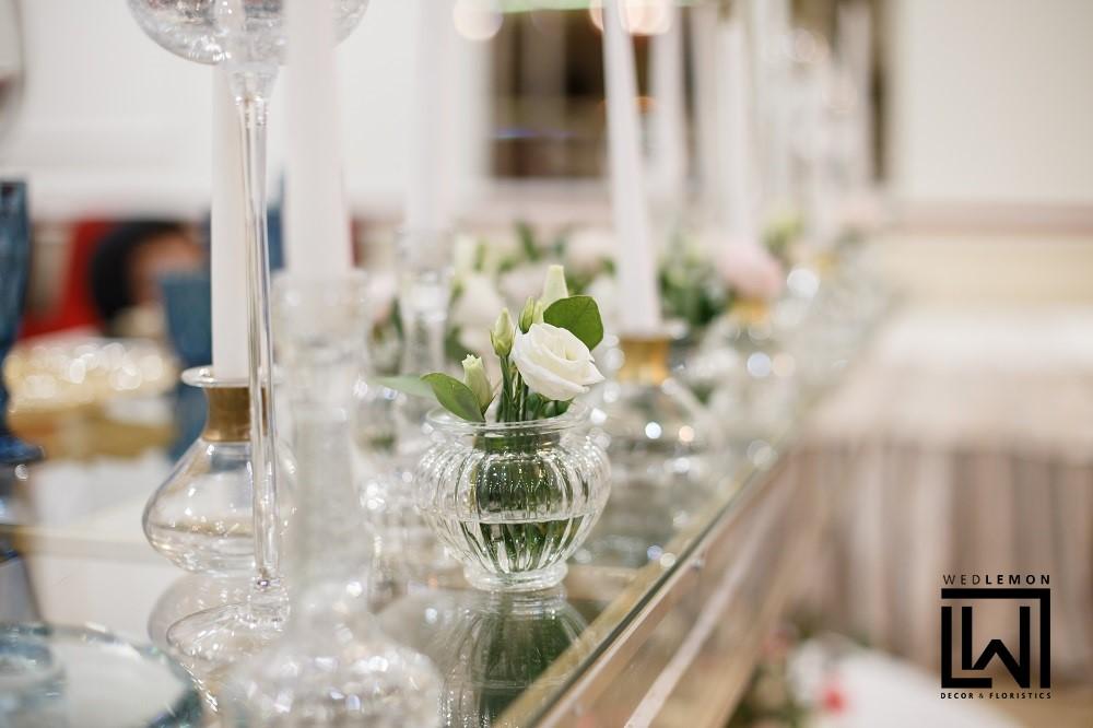 весільні декори у Львові