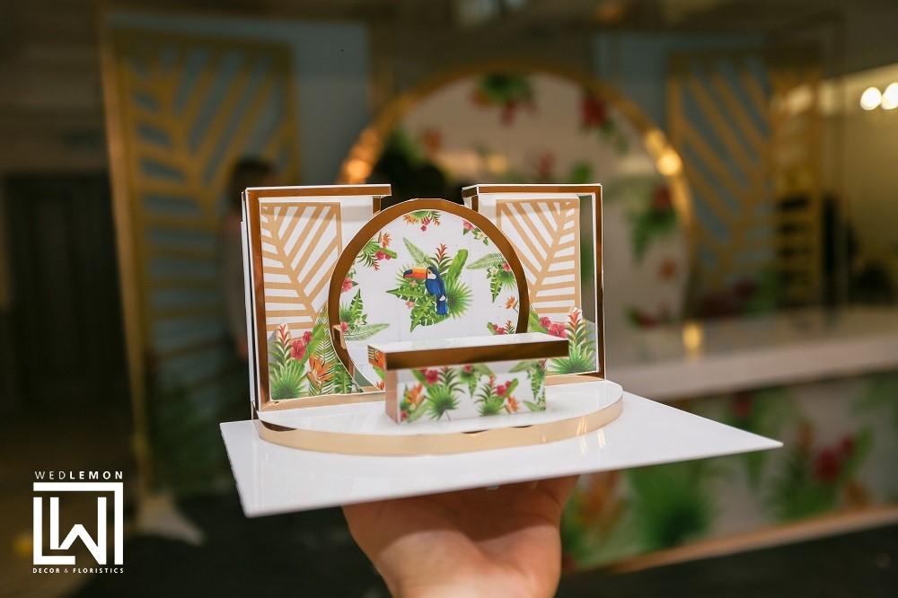 декоратор на весілля