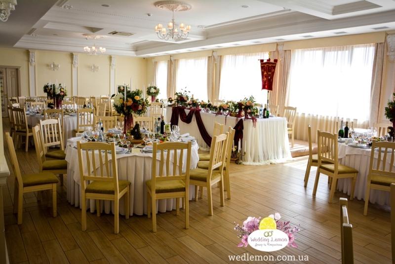 Зал Відень весілля